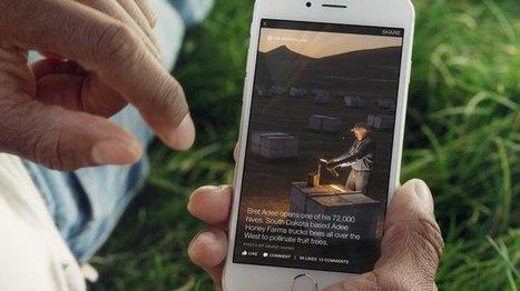 Cos'è Facebook Instant Articles e 8 chiavi per capire perché rivoluzionerà l'editoria digitale | I THINK AND I SHARE | Scoop.it