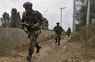 तिरुपति: सुरक्षाबलों पर आतंकियों ने बोला हमला, एक इंस्पेक्टर शहीद - News in Hindi   News in Hindi   Scoop.it