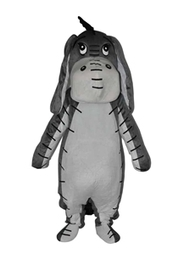 $ 112.69 Winnie the Pooh, Tigger, Eeyore, a good friend of Debbie adult mascot costume | wedding and event | Scoop.it