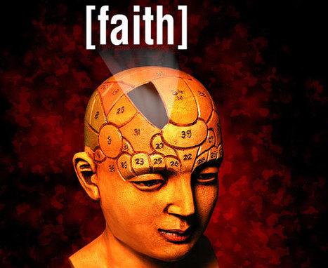 The Religious Brain: A Default Setting? | Biblical Studies | Scoop.it