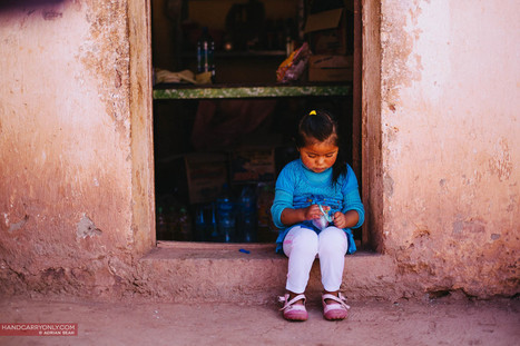 Portraits from a month in Bolivia   Fujifilm X System and Photography Travel   Scoop.it