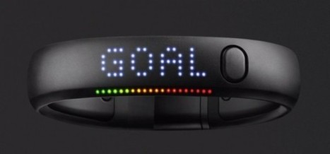 Nike se despide de FuelBand y de las prendas inteligentes | Bits on | Scoop.it