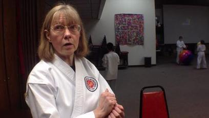 Points of Pride: Ausome Karate focuses on children with special needs (with video) - Stevenspointjournal   other contry   Scoop.it