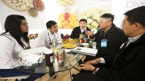 Ferias comerciales generaron negocios por US$1.203 millones   Comercio Internacional   Scoop.it