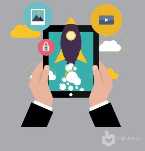 Successful Mobile App Launch Tips - App store optimization | Android Application | Scoop.it