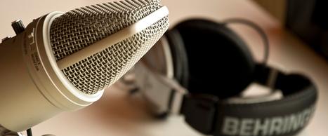 Internet ha vuelto a poner de moda el podcast y la radio revive de nuevo | Rompe Esquemas Mentales | Scoop.it