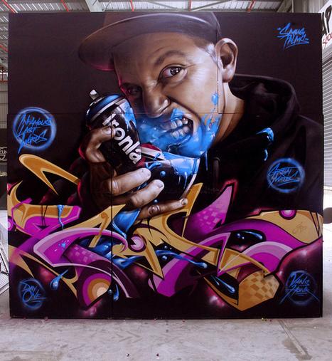 SmugOne | Dibujo y pintura | Scoop.it