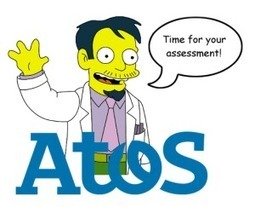 Universal Credit Boss Has Been On The Sick For Nearly Five Months!  Where's Atos When You Need Them? | Welfare, Disability, Politics and People's Right's | Scoop.it