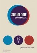 Dans les coulisses de Sociologie du travail - Sociologie du travail | Edition scientifique | Scoop.it