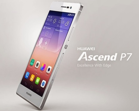Trucos para el Huawei Ascend P7 | Soft For Mobiles | Smartphones y Tablets | Scoop.it