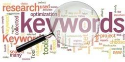 Keyword Research: cómo buscar y elegir Palabras Clave para el SEO | Posicionamiento  seo | Scoop.it