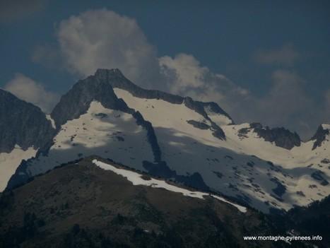 Les vieilles neiges du Néouvielle » Montagne Pyrénées | Vallée d'Aure - Pyrénées | Scoop.it