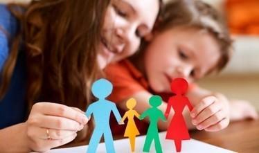 Cómo poner límites para niños con Disciplina Positiva | educacion-y-ntic | Scoop.it