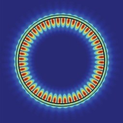 Exciting Breakthrough in 2D Lasers | Berkeley Lab | EEDSP | Scoop.it