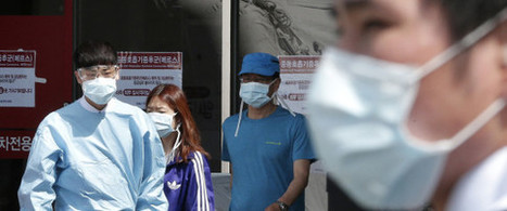 MERS, the Korean Government and Its 'Ghost Stories' | Korean News & Media Trends | Scoop.it