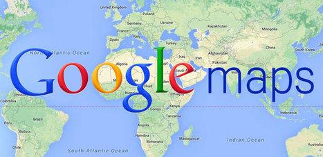 Google Maps finalmente introduce las alertas de tráfico en iOS | Uso inteligente de las herramientas TIC | Scoop.it