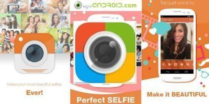 Microsoft Selfie para Android, retoca tus fotos con Inteligencia Artificial   Ojo Android   Scoop.it