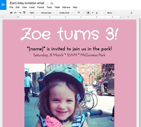 7 of the Best New Add Ons for Google Docs and Sheets | Google Gooru | library | Scoop.it