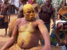 Sacrifices, celebration at Benin voodoo day   West Africa: Tourism   Scoop.it