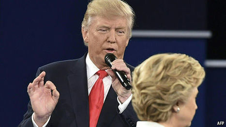 Donald Trump threatens to lock up Hillary Clinton | News, Analysis, Entertainment | Scoop.it