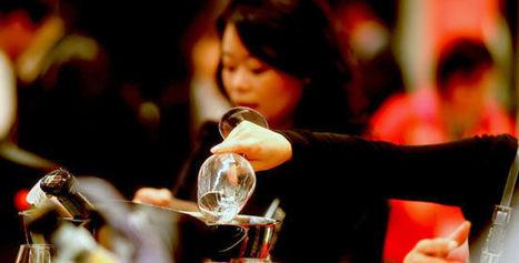 Vinexpo Japon : Une 2e édition annoncée pour 2016   Le vin quotidien   Scoop.it