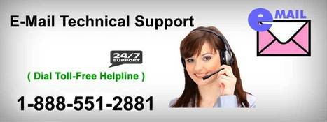 Hotmail Technical Support | Hotmail Help Number -1-888-551-2881 | Gmail,Hotmail,Yahoo Technical Support | Scoop.it