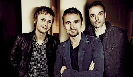 Muse interprète son dernier single Follow Me avec une chorale de malades | Muse Rock Band | Scoop.it