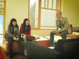 In Students We Trust | #finnedchat | Scoop.it