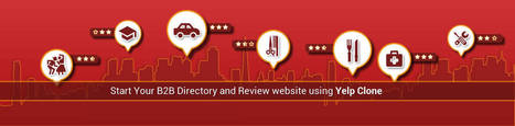 Home - Yelp clone, Yelp Clone Script, Review Script | Yelp Clone | Yelp Clone Script | Scoop.it