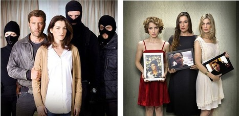 Hatufim et Hostages: La guerre des remakes | Hostages | Scoop.it