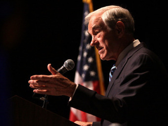#RONPAUL: The Police State Is Out Of Control | Commodities, Resource and Freedom | Scoop.it