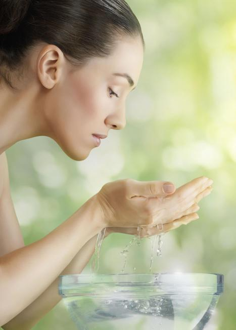 Be a natural beauty - Kidderminster Shuttle | Health & Fitness | Scoop.it