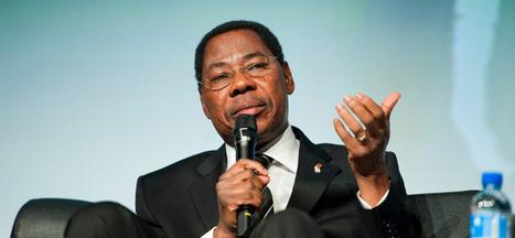 «Yayiboniser», un néologisme péjoratif attribué à Yayi au Burkina | Actualités Afrique | Scoop.it