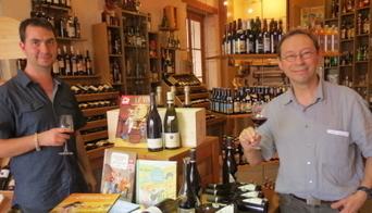 Vin et BD, le mariage a du nez - Le JSL | Ben Wine Marketing | Scoop.it