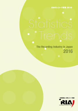 Japanese Music Industry Sees 1st Rise in 3 Years | MusIndustries | Scoop.it