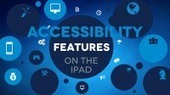 Accessibility Features of iOS for the iPad and iPhone by Sami Rahman | Udemy | Student Support | Scoop.it