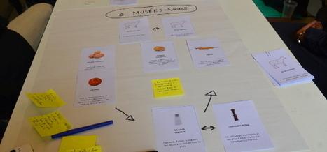 REGARDS SUR LE NUMERIQUE | Data Culture : quand le ministère de la culture développe son côté numérique | Réinventer les musées | Scoop.it