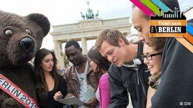 Expolingua: DW präsentiert innovative Sprachkursformate   Deutschlehrer-Info   DW.DE   25.10.2013   Fremdsprache Deutsch   Scoop.it