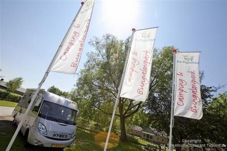 De Papillon in Denekamp wint internationale prijs voor meest duurzame camping - Tubantia | Duurzame locaties | Scoop.it