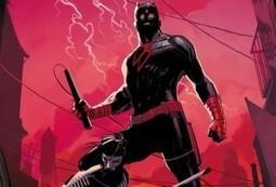 COMICS: Matt Murdoch Returns in Daredevil #1 Variant Covers & Preview | Books Related | Scoop.it