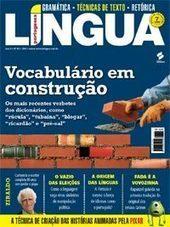 Glossário da moda   Revista Língua Portuguesa   Leitura na escola   Scoop.it