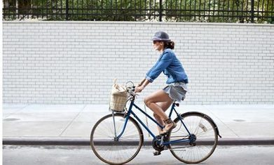 Cycling is sustainable and healthy so why aren't more of us on our bikes? | Healthy Homes Chicago Initiative | Scoop.it