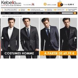 c-coupon est votre site web spécialiste de bons de remises et codes avantages kebello   mondeseo   Scoop.it