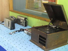 SABC Radio Archives  celebrates World Radio Day today #WorldRadioDay | The Information Professional | Scoop.it