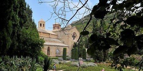 Oenotourisme (3/8) : béni soit le vin de l'abbaye de Fontfroide   Le vin quotidien   Scoop.it