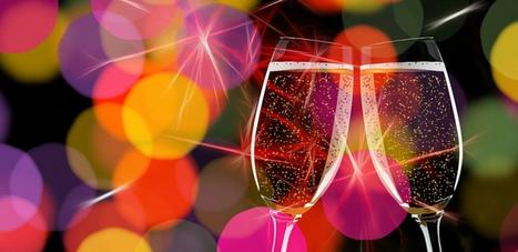 15 realistische Vorsätze für das neue Jahr 2015 - HYYPERLIC | Lifestyle | Scoop.it