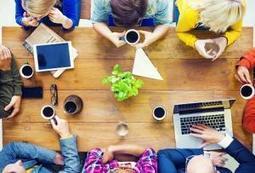 Réunion : Coment améliorer vos réunions en 8 étapes - Parachute Carrière   Parachute Carrière   Scoop.it