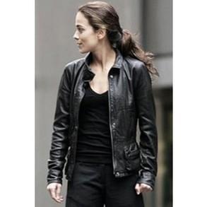 I am Legend Anna leather Jacket - Women Leather Jackets | Women Leather Jackets | Scoop.it