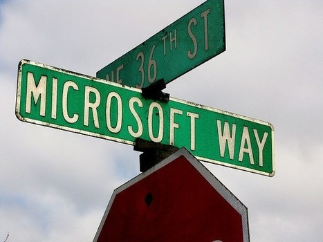 Why Microsoft's reorganization closes the books on an era of ... | Computing | Scoop.it