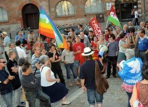 Manifestation contre une intervention en Syrie - LaDépêche.fr | frenchrevolution | Scoop.it